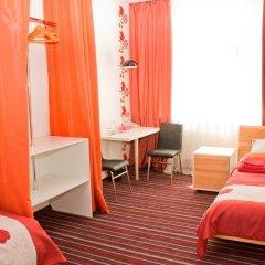 Гостиница KALYNA 3* Стандартный номер фото 4