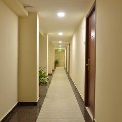 Champa Central Hotel интерьер отеля фото 2