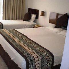 Отель Capricorn International 2* Улучшенный номер фото 3