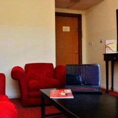 Отель Abjar Hotel Иордания, Амман - отзывы, цены и фото номеров - забронировать отель Abjar Hotel онлайн комната для гостей фото 4