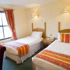 The Lucan Spa Hotel 3* Стандартный номер с 2 отдельными кроватями фото 9