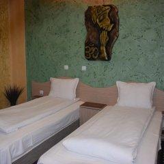 Отель Rusalka Spa Complex 3* Стандартный номер фото 9