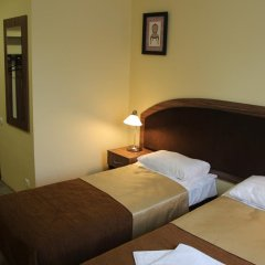 Гостиница Вояж Стандартный номер с различными типами кроватей фото 44