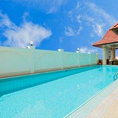 Отель Royal Prince Residence бассейн фото 3