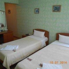 Гостиница Форсаж удобства в номере