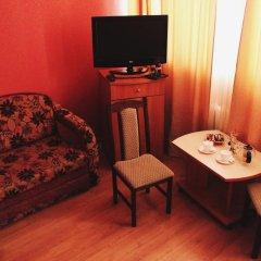 Гостиница Талисман комната для гостей фото 5