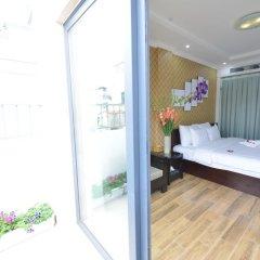 Hanoi Bella Rosa Suite Hotel 3* Люкс с различными типами кроватей