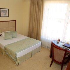 Парк Отель Бишкек 4* Улучшенный номер фото 12