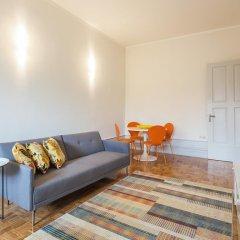 Отель Oportonow-bolhão 3* Апартаменты с различными типами кроватей фото 31