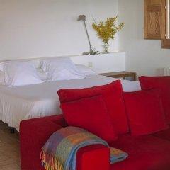 Aldea Roqueta Hotel Rural Люкс с разными типами кроватей фото 13