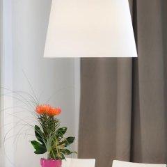 Отель Kotihotelli Leppavaara Финляндия, Эспоо - отзывы, цены и фото номеров - забронировать отель Kotihotelli Leppavaara онлайн удобства в номере фото 2