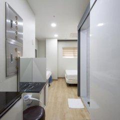 Stay 7 - Hostel (formerly K-Guesthouse Myeongdong 3) Стандартный номер с различными типами кроватей фото 10