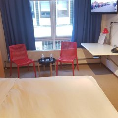 Wake Up City Hotel 3* Студия с различными типами кроватей