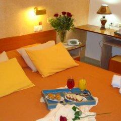 Mantas Hotel в номере