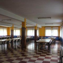 Отель Albergue Lug2 Луго питание