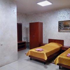 Гостиница Guest House Korona в Анапе 1 отзыв об отеле, цены и фото номеров - забронировать гостиницу Guest House Korona онлайн Анапа комната для гостей фото 2