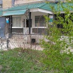 Отель Жилые помещения Kvartal Univer Казань