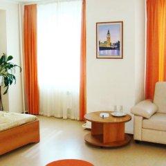 Мини-Отель Де Пари 3* Полулюкс разные типы кроватей фото 2