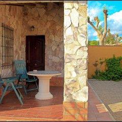 Отель Chalet Bungalow La Roa Испания, Кониль-де-ла-Фронтера - отзывы, цены и фото номеров - забронировать отель Chalet Bungalow La Roa онлайн фото 2