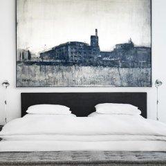 Augarten Art Hotel 4* Апартаменты с различными типами кроватей фото 6