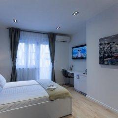 Отель Prima Luxury Rooms комната для гостей фото 3