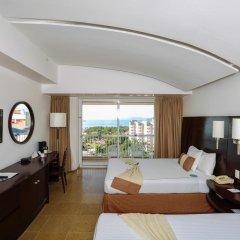 Отель Azul Ixtapa Resort - Все включено комната для гостей фото 3