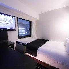 APA Hotel Kanda-Jimbocho-Ekihigashi 3* Стандартный номер с различными типами кроватей фото 7