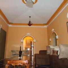 Отель Cas Bed & Breakfast Ямайка, Фалмут - отзывы, цены и фото номеров - забронировать отель Cas Bed & Breakfast онлайн интерьер отеля