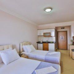 Anadolu Suite Apart Турция, Сиде - отзывы, цены и фото номеров - забронировать отель Anadolu Suite Apart онлайн комната для гостей фото 3