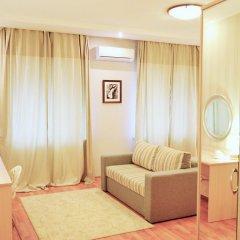 Бизнес-отель Кострома 3* Номер Делюкс с различными типами кроватей фото 3