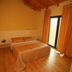 White City Hotel 3* Номер Комфорт с различными типами кроватей фото 6