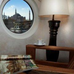 Отель Hypnos Design интерьер отеля фото 2