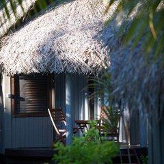 Отель Maitai Rangiroa 3* Бунгало с различными типами кроватей фото 5