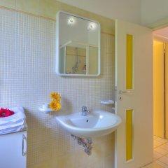 Отель Villaggio Riva Musone Порто Реканати ванная