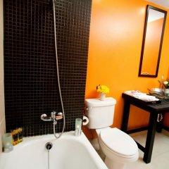 Miramar Hotel 4* Номер Делюкс с различными типами кроватей фото 5