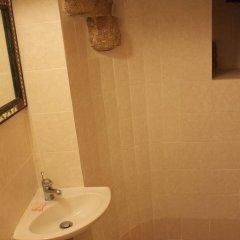 Отель Old Town Kamara Родос ванная