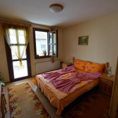 Hotel Varusha 2* Номер Делюкс фото 13