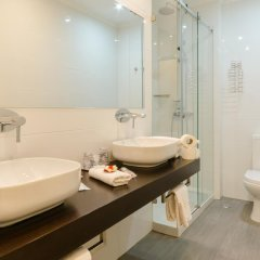 Hotel Borges Chiado 3* Стандартный номер с 2 отдельными кроватями фото 2
