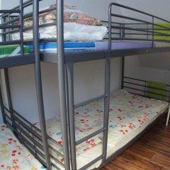 Хостел Кислород O2 Home Кровать в общем номере фото 36