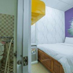Отель Minh Thanh 2 2* Номер Делюкс фото 23