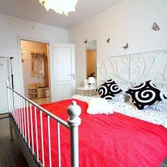 Гостиница Экодомик Лобня Номер категории Эконом с двуспальной кроватью фото 19