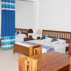 Отель Blue Elephant Guest House 3* Номер категории Эконом с различными типами кроватей фото 4