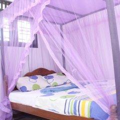 Отель Mirissa Harbour View Номер категории Эконом с различными типами кроватей фото 2