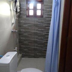Отель Skai Lodge 3* Стандартный номер фото 3