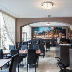 Отель Belfort Hotel Нидерланды, Амстердам - 8 отзывов об отеле, цены и фото номеров - забронировать отель Belfort Hotel онлайн питание фото 3