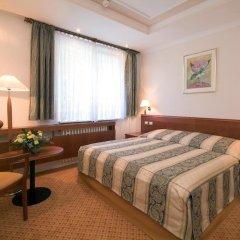 TOP Hotel Agricola 4* Люкс с различными типами кроватей