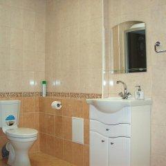 Гостиница Четыре Комнаты ванная фото 2