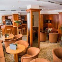 Hotel Admiral am Kurpark гостиничный бар