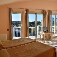 Hotel Tre Fontane 4* Стандартный номер с различными типами кроватей фото 4