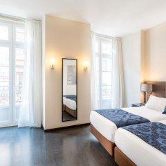 Rossio Garden Hotel 3* Стандартный номер с различными типами кроватей фото 7